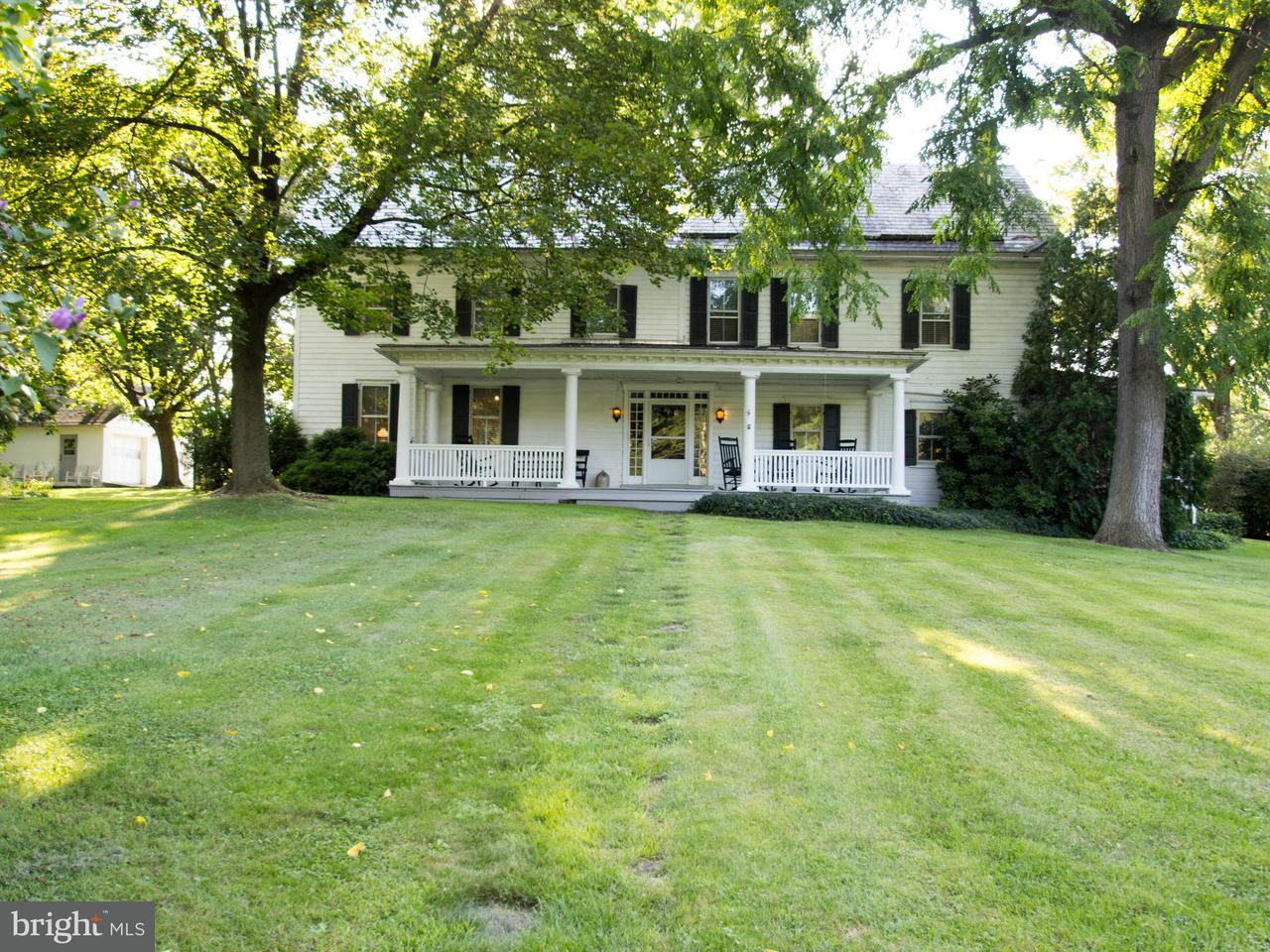 Farm for Sale at 9389 MOLLY PITCHER HWY N 9389 MOLLY PITCHER HWY N Greencastle, Pennsylvania 17225 United States
