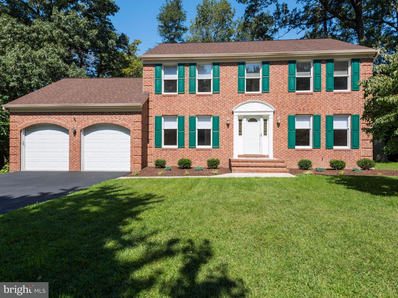 Other Residential for Rent at 8388 Vineland Ct Millersville, Maryland 21108 United States