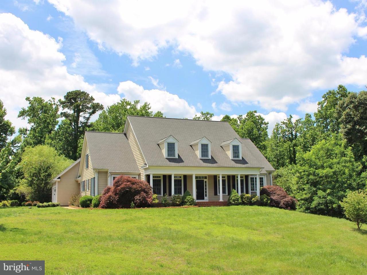 Casa Unifamiliar por un Venta en 55 AZTEC Drive 55 AZTEC Drive Stafford, Virginia 22554 Estados Unidos