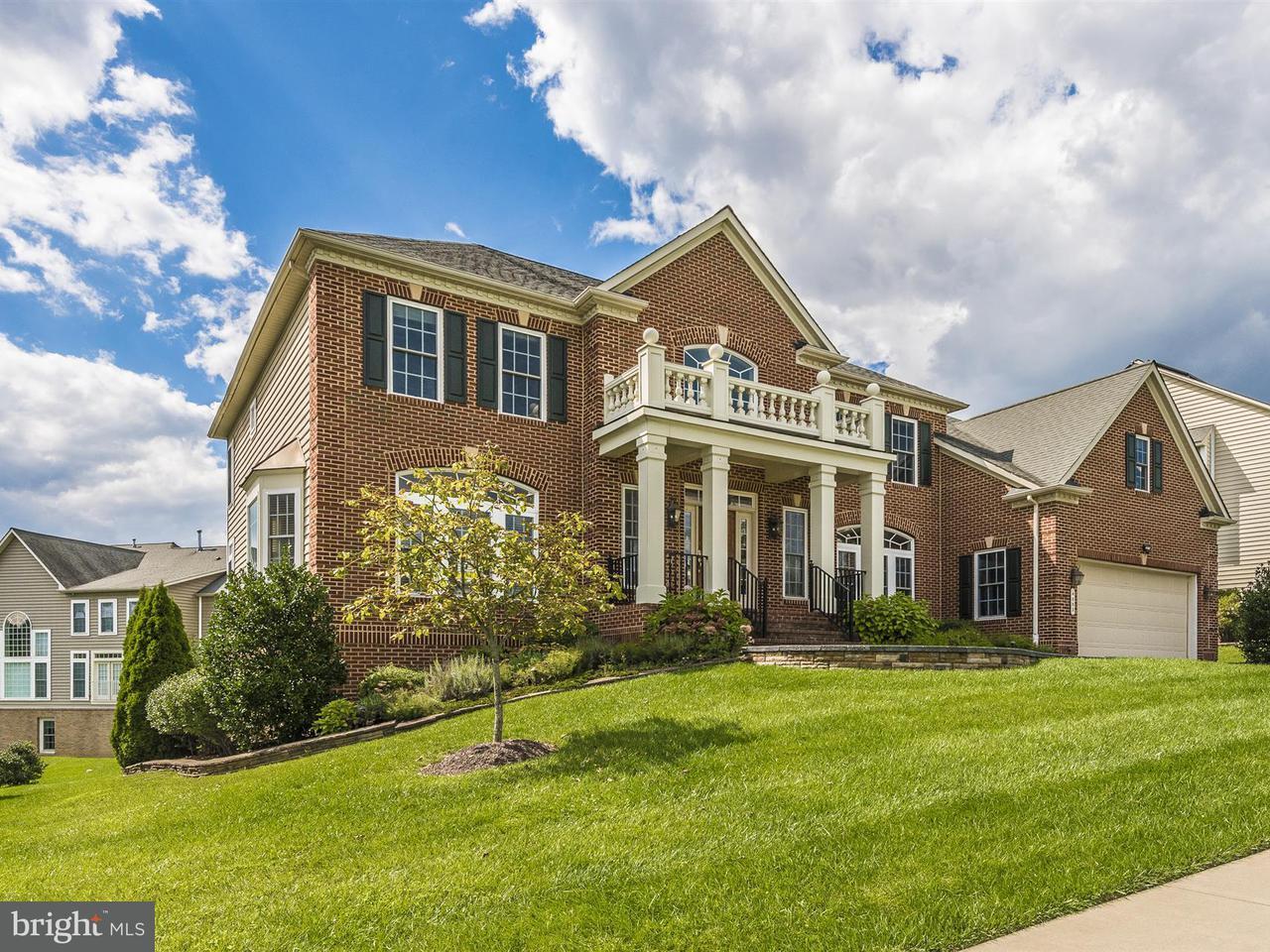 Einfamilienhaus für Verkauf beim 4002 CARRIAGE HILL Drive 4002 CARRIAGE HILL Drive Frederick, Maryland 21704 Vereinigte Staaten