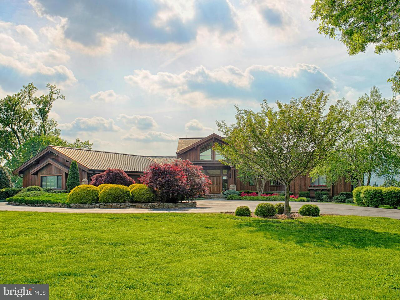 Additional photo for property listing at 10306 ADA Road 10306 ADA Road Marshall, Virginia 20115 Verenigde Staten