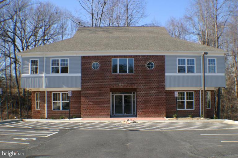 Commercial for Sale at 1020 Prince Frederick Blvd #whole Building Prince Frederick, Maryland 20678 United States