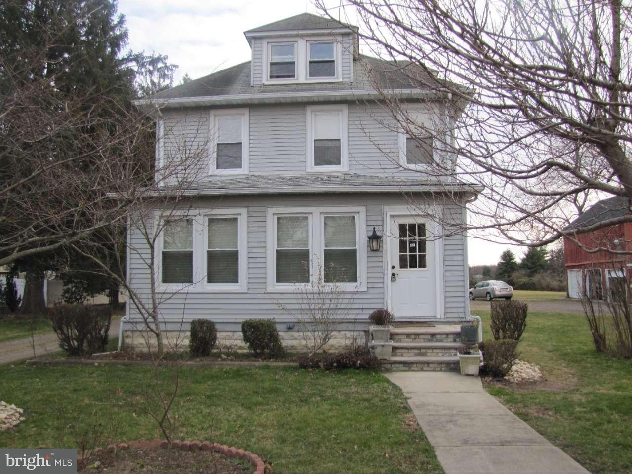 Частный односемейный дом для того Продажа на 425 RIDGE Road Dayton, Нью-Джерси 08810 Соединенные ШтатыВ/Около: South Brunswick Township