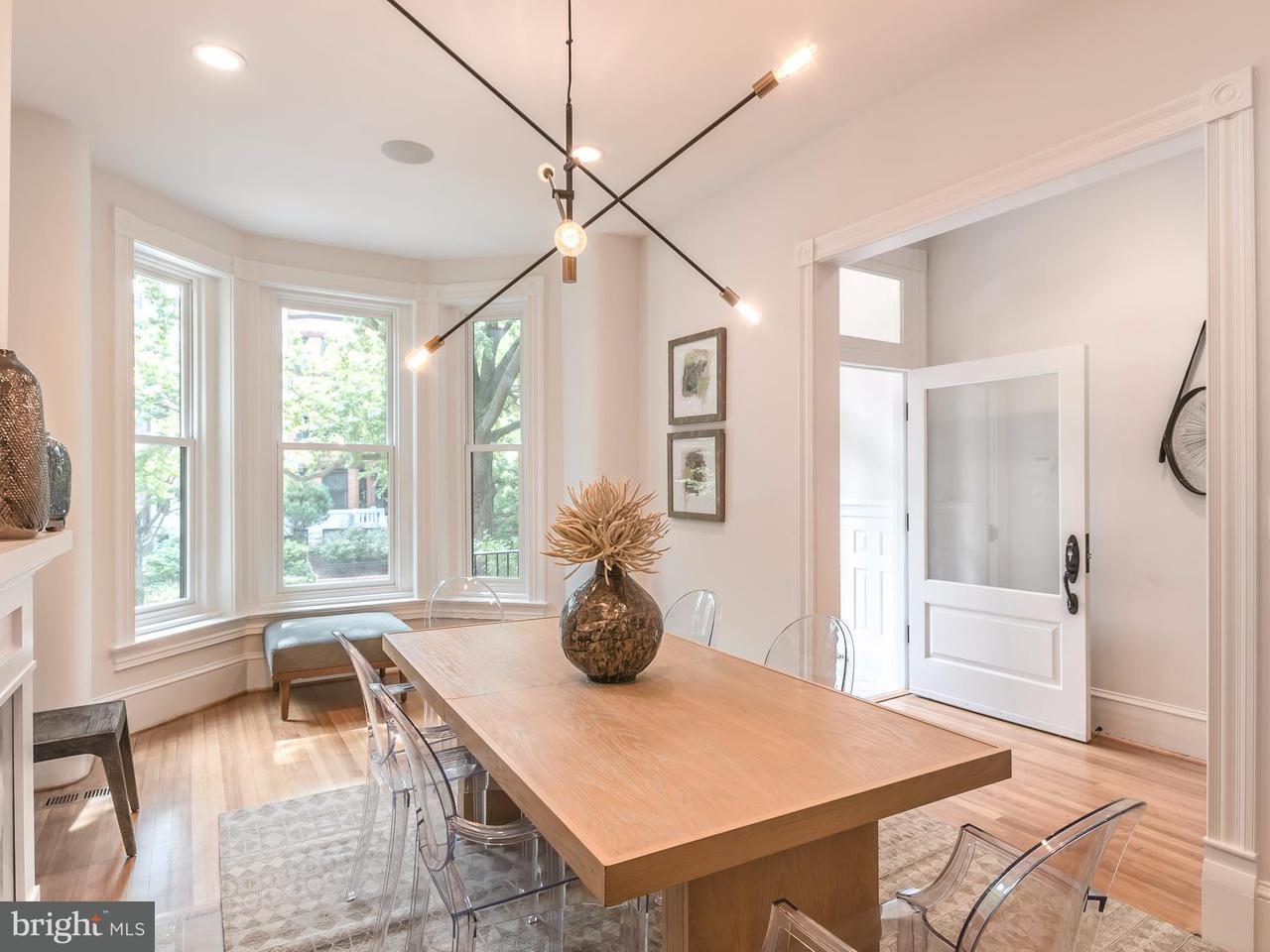 Additional photo for property listing at 1315 Euclid St NW  Washington, District Of Columbia 20009 United States