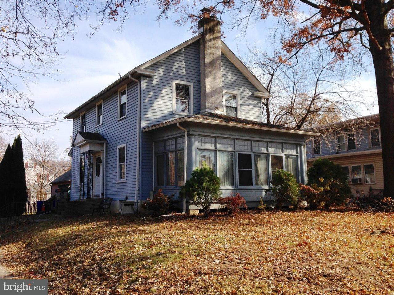 独户住宅 为 销售 在 9 RIDLEY Avenue Aldan, 宾夕法尼亚州 19018 美国
