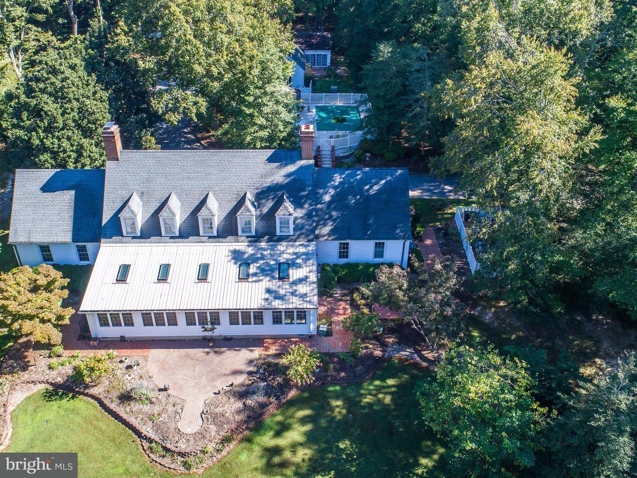 Частный односемейный дом для того Продажа на 8290 CHAPEL POINT Road 8290 CHAPEL POINT Road Port Tobacco, Мэриленд 20677 Соединенные Штаты