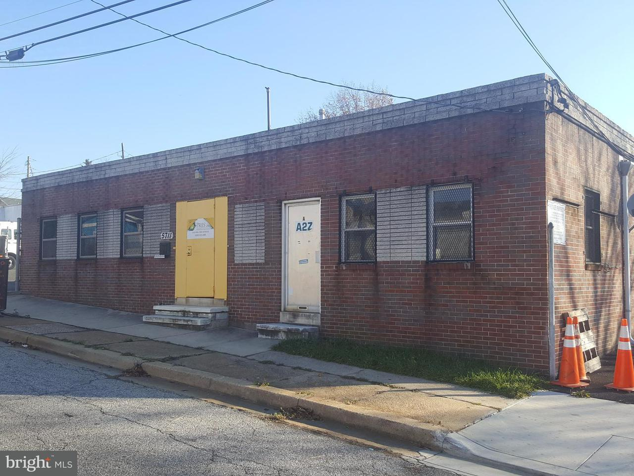 Other Residential for Rent at 5711 O'Donnell St Baltimore, Maryland 21224 United States