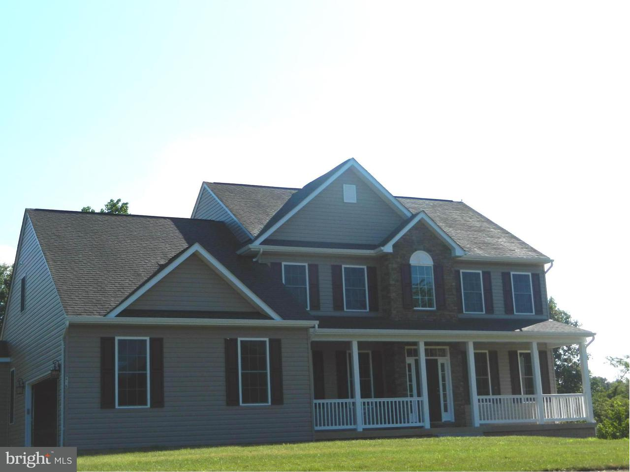 Single Family Home for Sale at 12371 BELLE Place 12371 BELLE Place Hughesville, Maryland 20637 United States