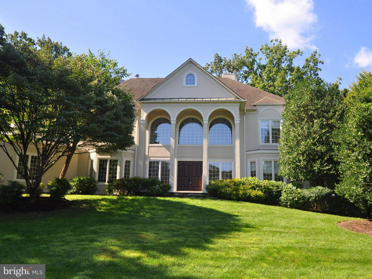 Single Family Home for Sale at 11387 Highbrook Court 11387 Highbrook Court Sterling, Virginia 20165 United States