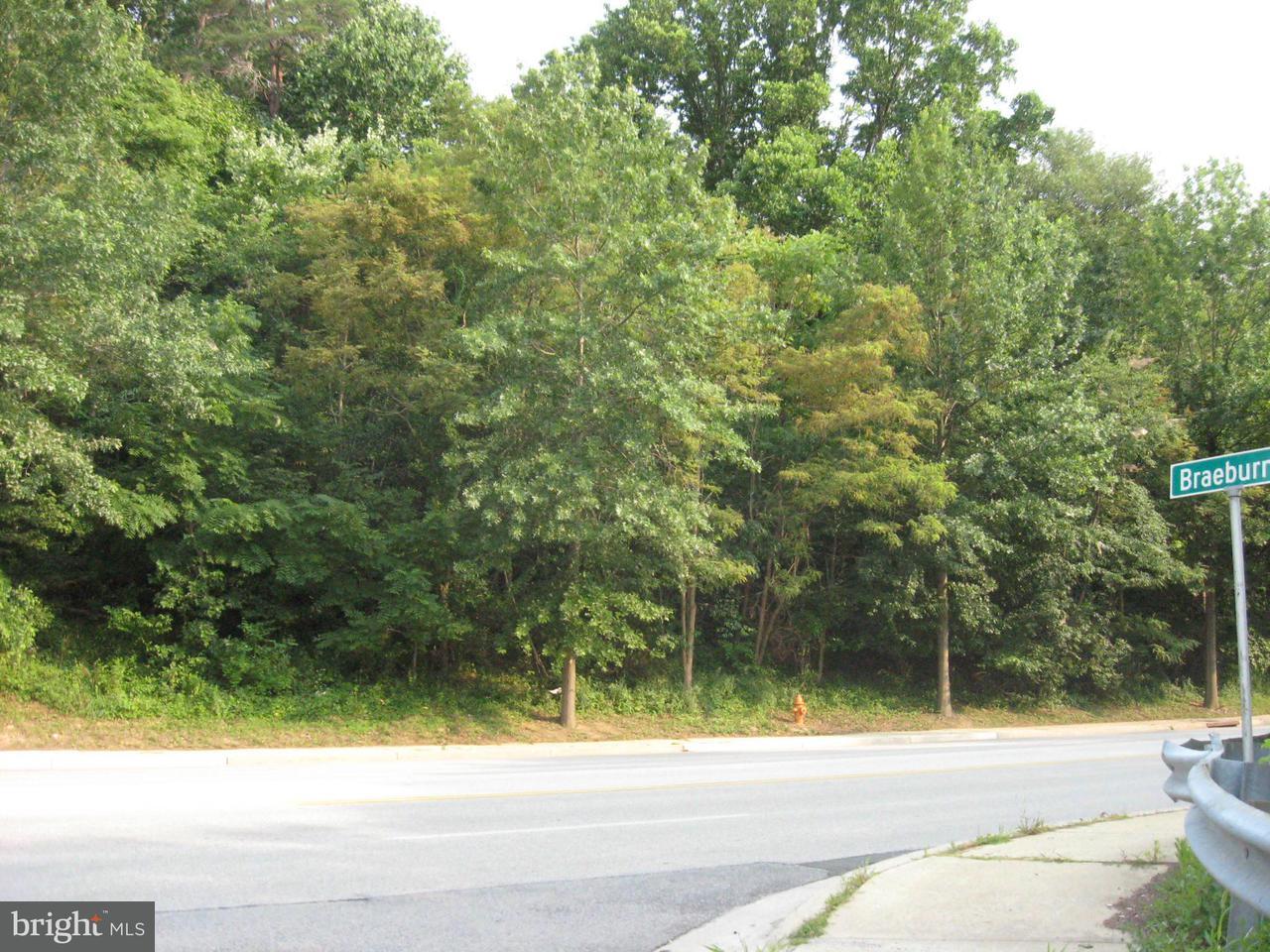 토지 용 매매 에 CEDAR Lane CEDAR Lane Columbia, 메릴랜드 21044 미국