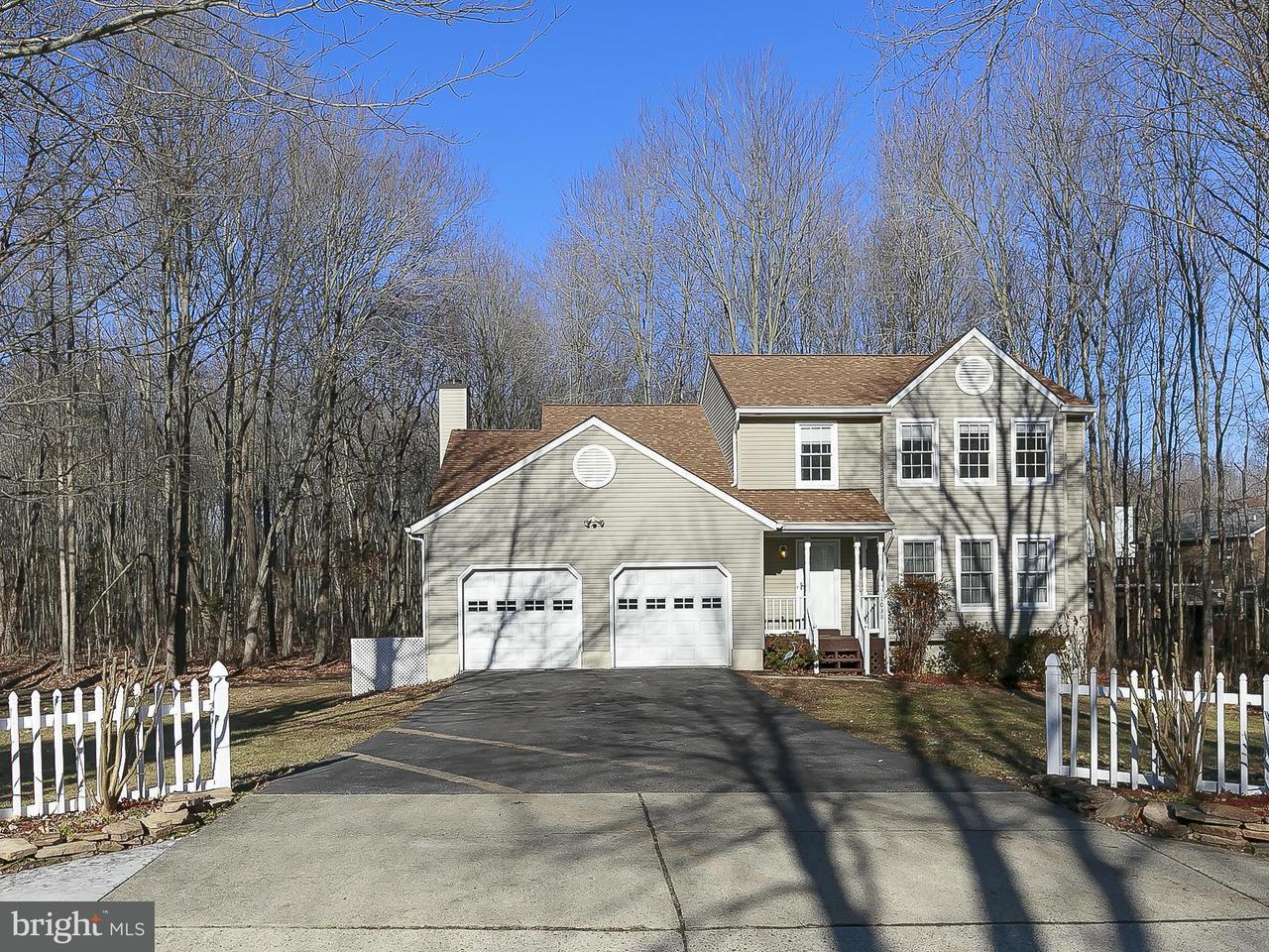 Einfamilienhaus für Verkauf beim 1038 DIAMOND Drive 1038 DIAMOND Drive Churchton, Maryland 20733 Vereinigte Staaten
