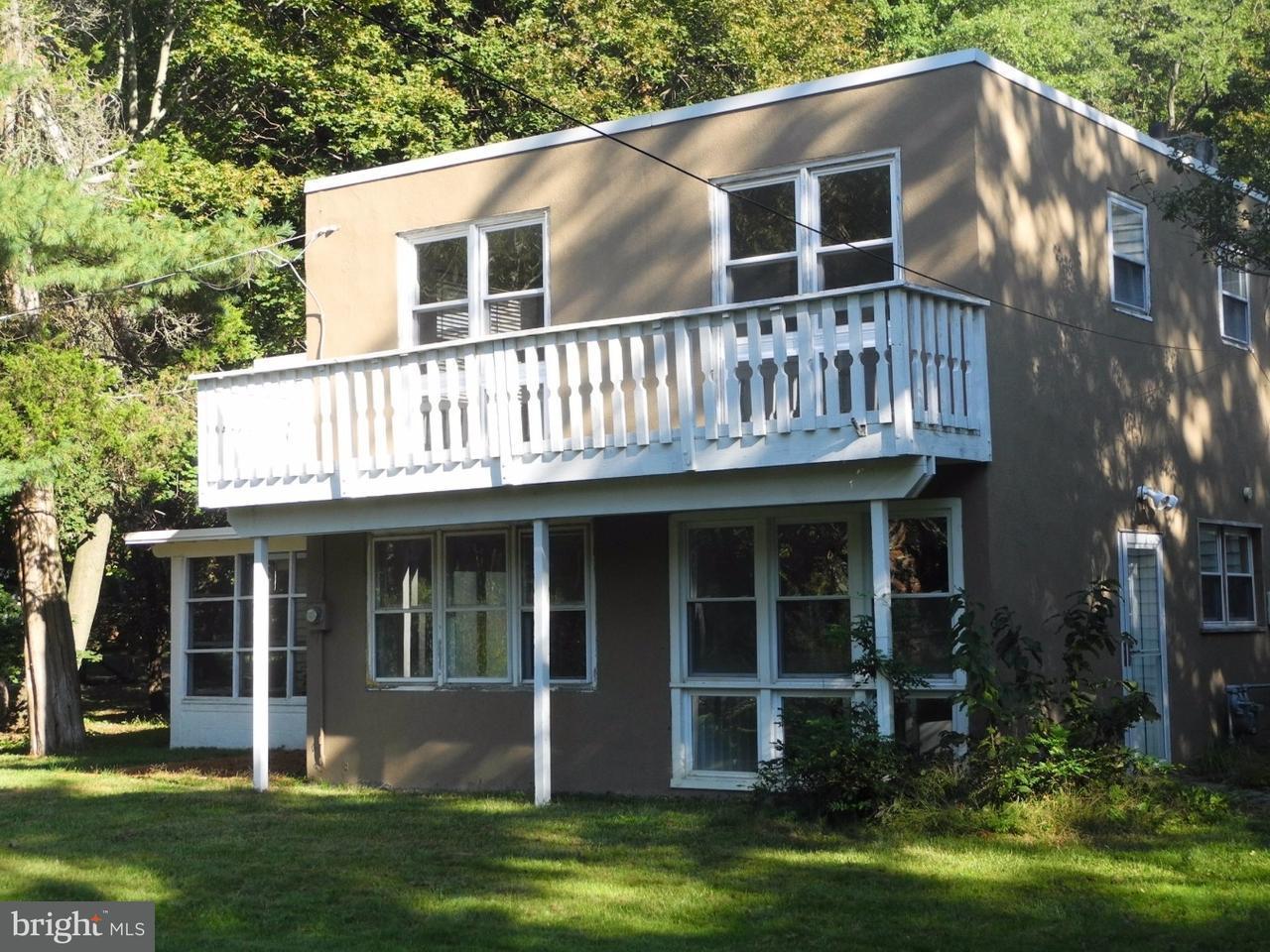 Casa unifamiliar adosada (Townhouse) por un Venta en 36 FARM Lane Roosevelt, Nueva Jersey 08555 Estados Unidos