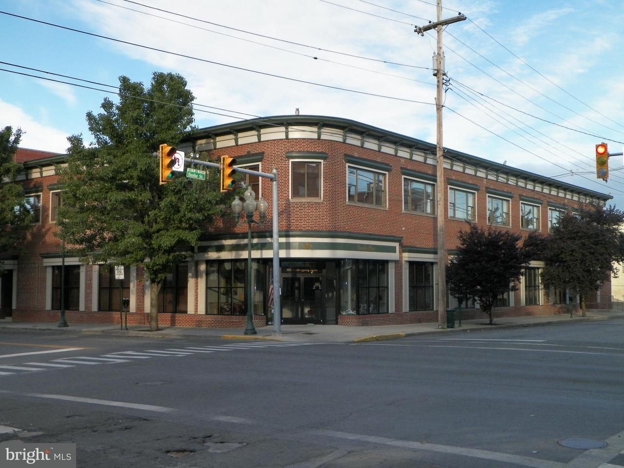Commercial for Sale at 101 QUEEN Street 101 QUEEN Street Martinsburg, West Virginia 25401 United States