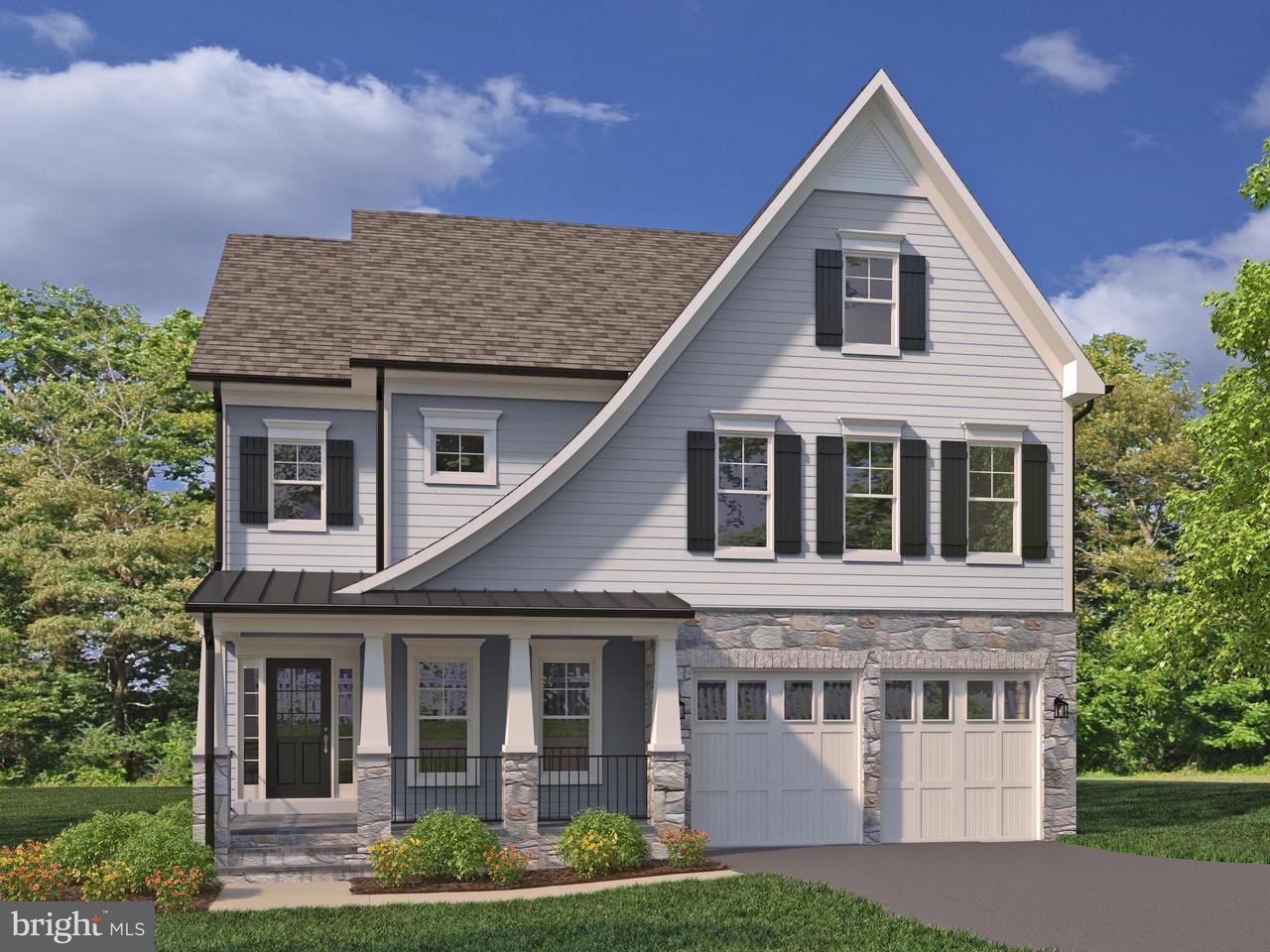 Single Family Home for Sale at 2314 LEXINGTON 2314 LEXINGTON Arlington, Virginia 22205 United States