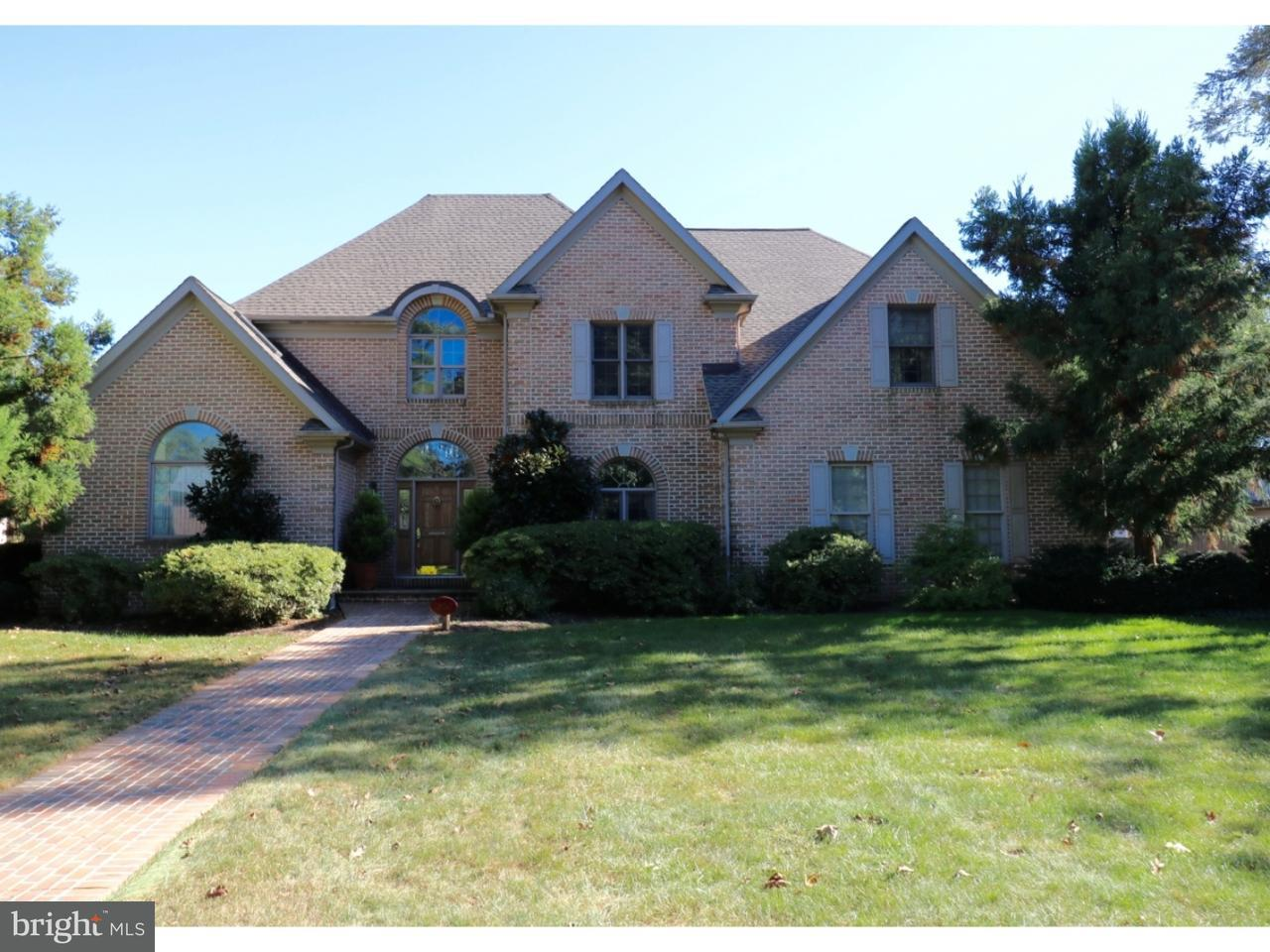 Single Family Home for Sale at 1520 READING BLVD Wyomissing, Pennsylvania 19610 United States