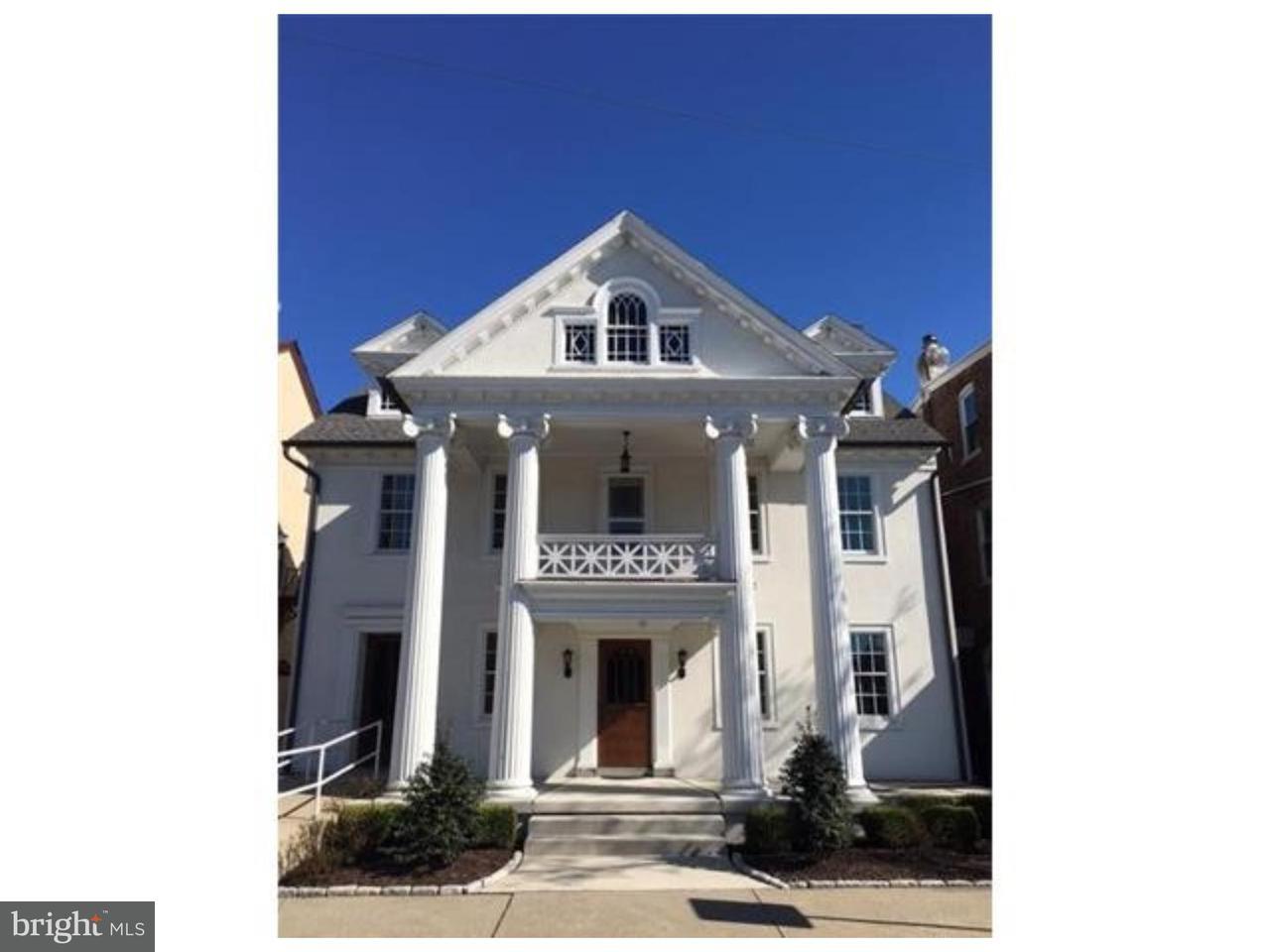 Частный односемейный дом для того Продажа на 308 MAIN Street Emmaus, Пенсильвания 18049 Соединенные Штаты