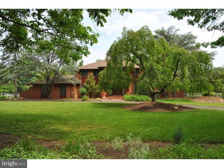 Single Family Home for Sale at 1601 GRASSHOPPER Lane Gwynedd Valley, Pennsylvania 19002 United States