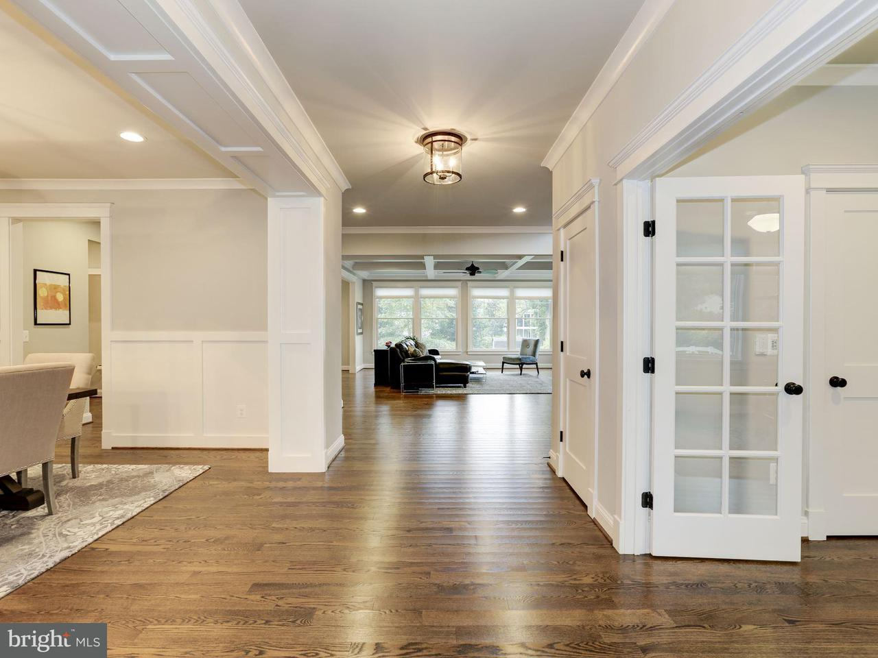 Single Family Home for Sale at 6844 28TH ST N 6844 28TH ST N Arlington, Virginia 22213 United States