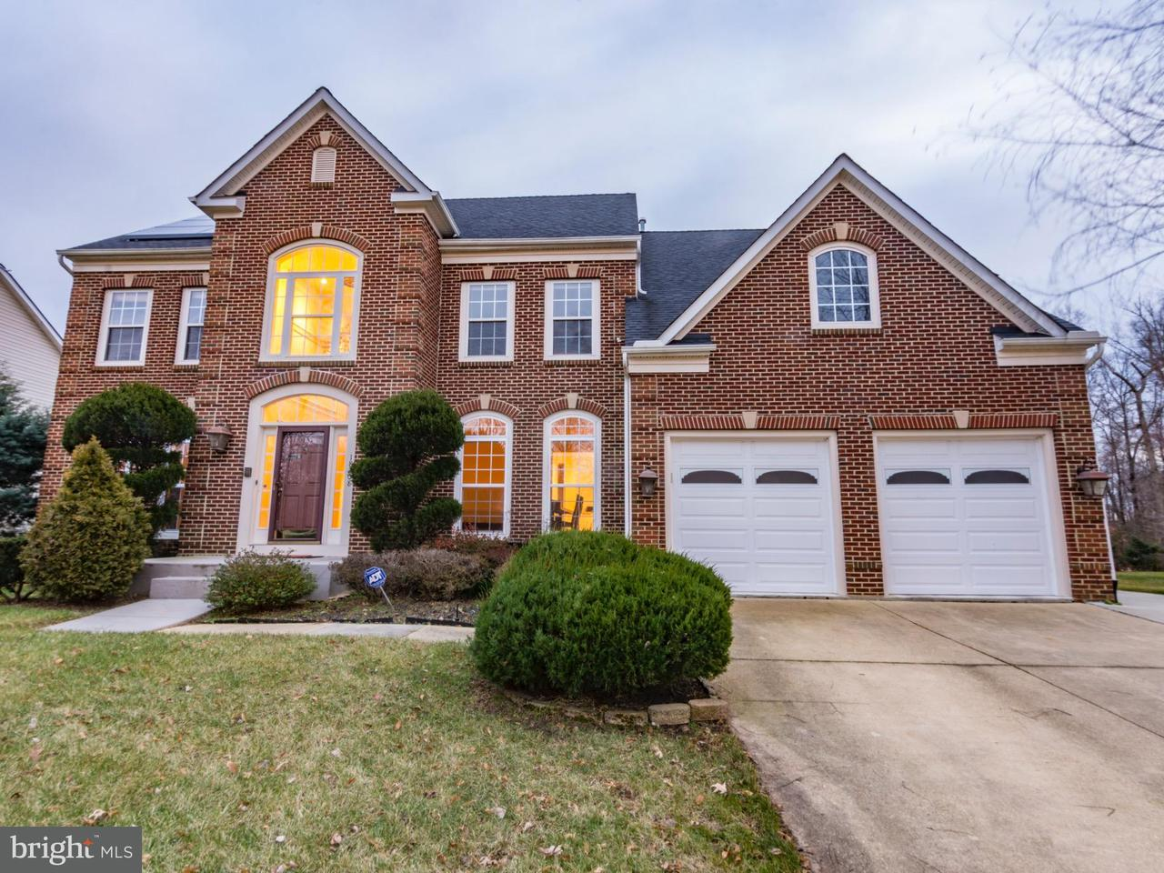 Single Family Home for Sale at 18208 MERINO Drive 18208 MERINO Drive Accokeek, Maryland 20607 United States