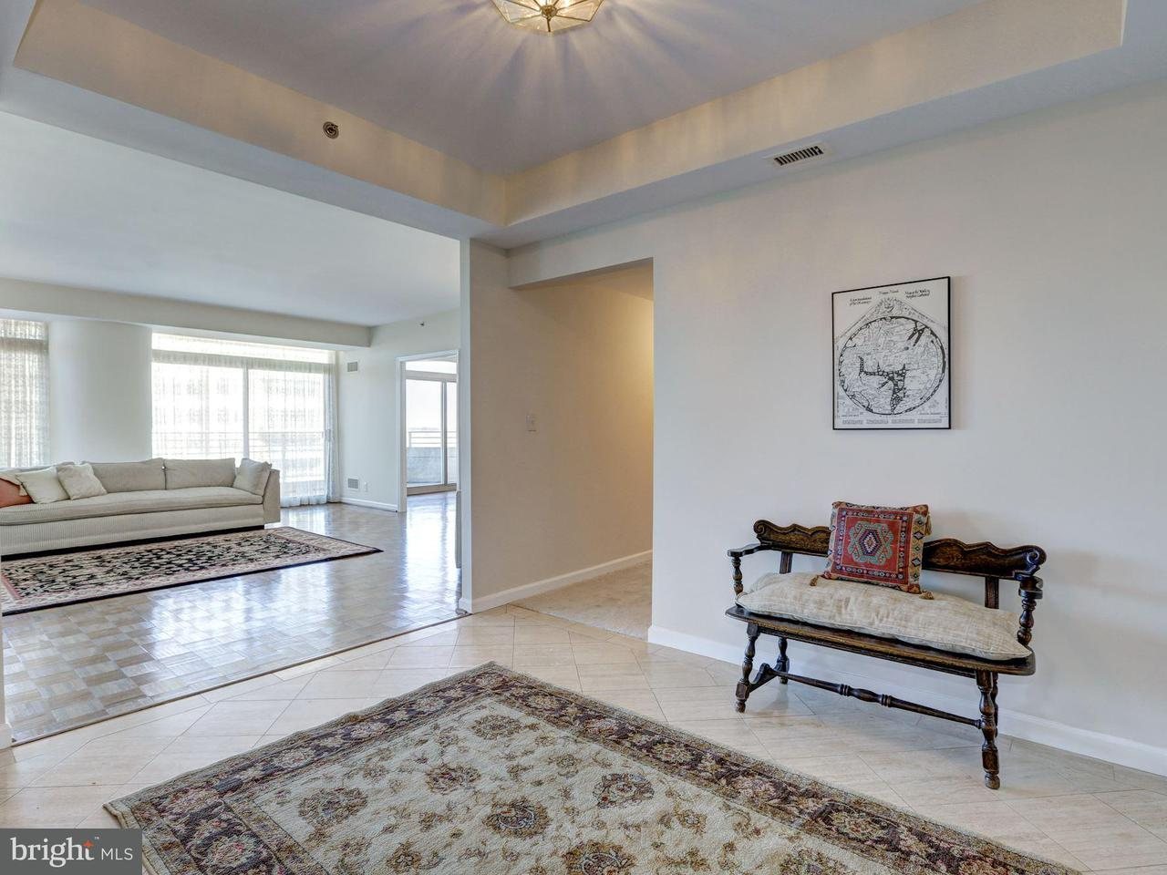 Townhouse for Sale at 5610 WISCONSIN AVE #1609 5610 WISCONSIN AVE #1609 Chevy Chase, Maryland 20815 United States