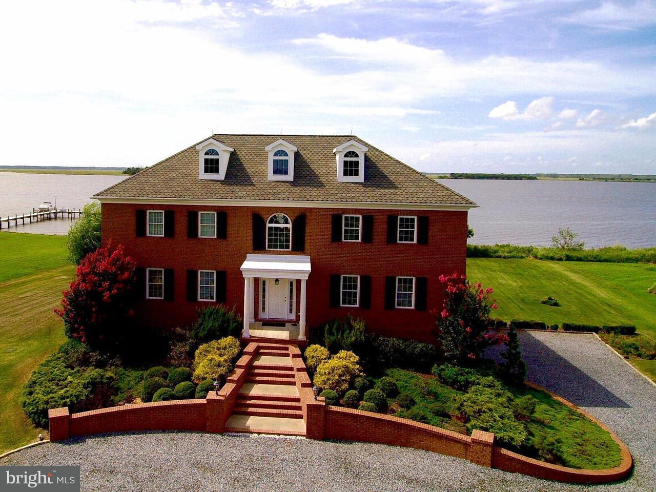 Einfamilienhaus für Verkauf beim 26316 Mt Vernon Road 26316 Mt Vernon Road Princess Anne, Maryland 21853 Vereinigte Staaten