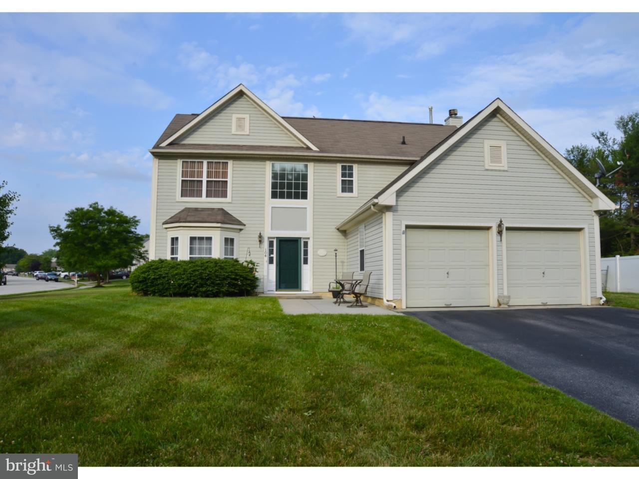 Casa Unifamiliar por un Venta en 104 LADDS Lane Westville, Nueva Jersey 08093 Estados Unidos
