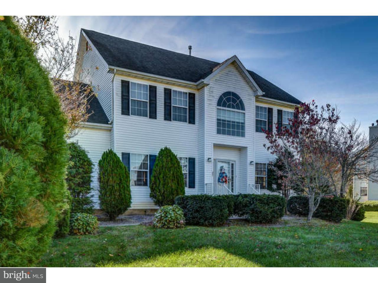 Casa Unifamiliar por un Venta en 23 MARIA Drive New Egypt, Nueva Jersey 08533 Estados Unidos