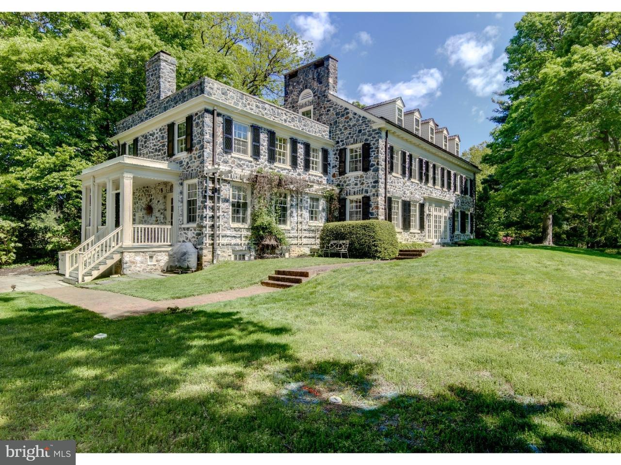 Single Family Home for Sale at 17 SELBORNE Drive Wilmington, Delaware 19807 United States