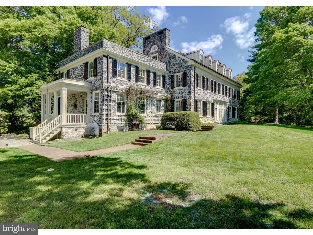 Nhà ở một gia đình vì Bán tại 17 SELBORNE Drive Wilmington, Delaware 19807 Hoa Kỳ