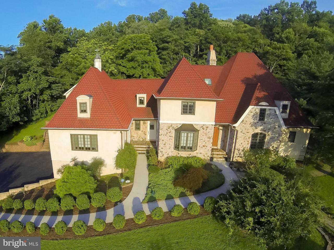 단독 가정 주택 용 매매 에 66 YANCEY Road 66 YANCEY Road Woodville, 버지니아 22749 미국
