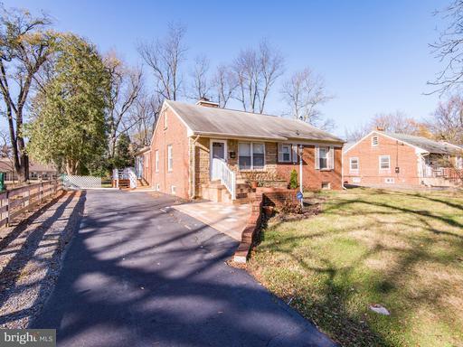 VIENNA, VA Real Estate Listings - MLS#FX10110871 For Sale