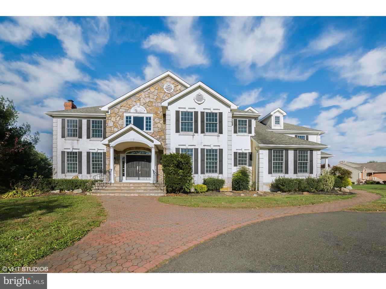 Casa Unifamiliar por un Venta en 1 SHAWNS WAY Lumberton, Nueva Jersey 08088 Estados Unidos