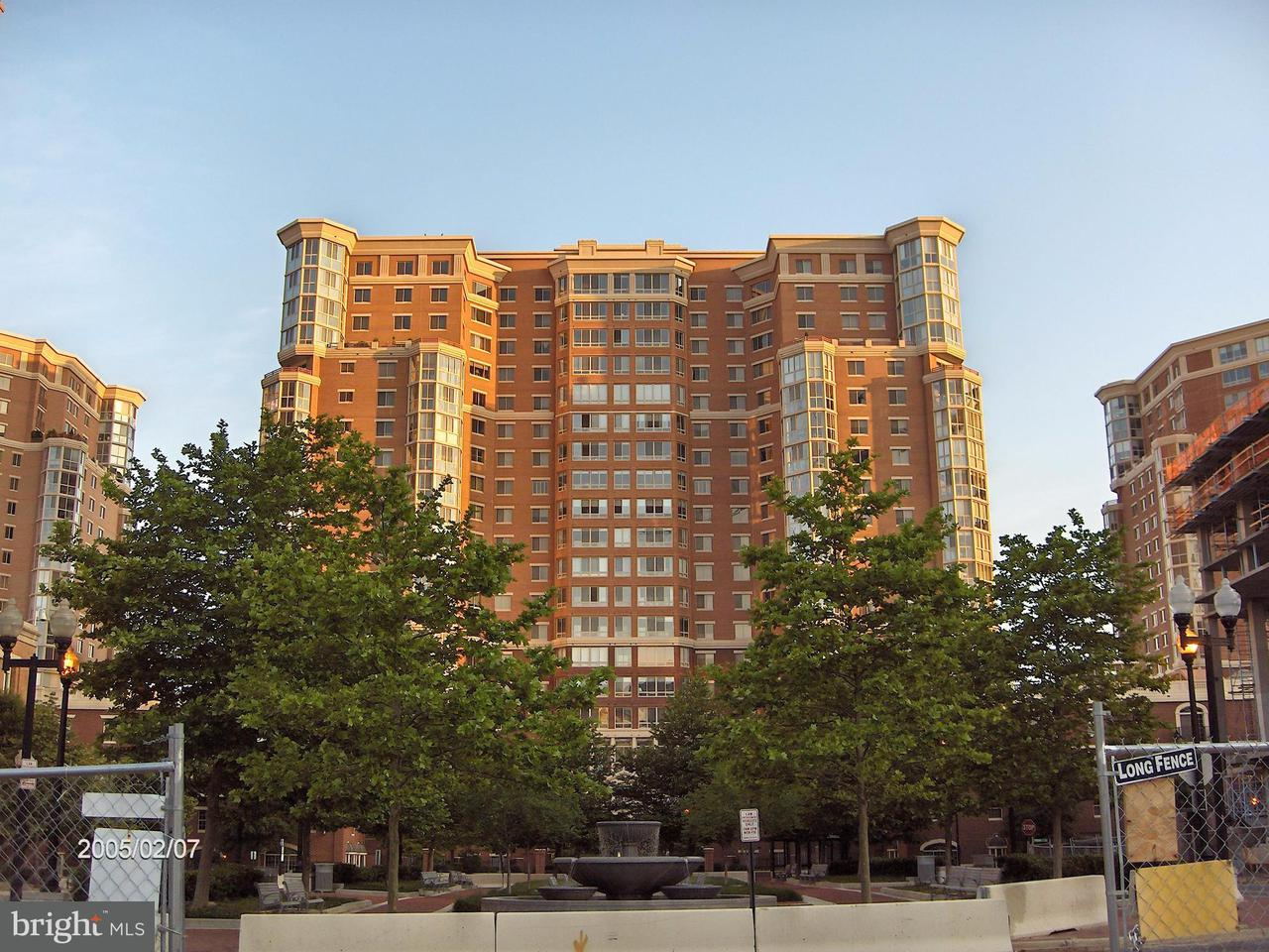 Townhouse for Sale at 2181 JAMIESON AVE #1010 2181 JAMIESON AVE #1010 Alexandria, Virginia 22314 United States