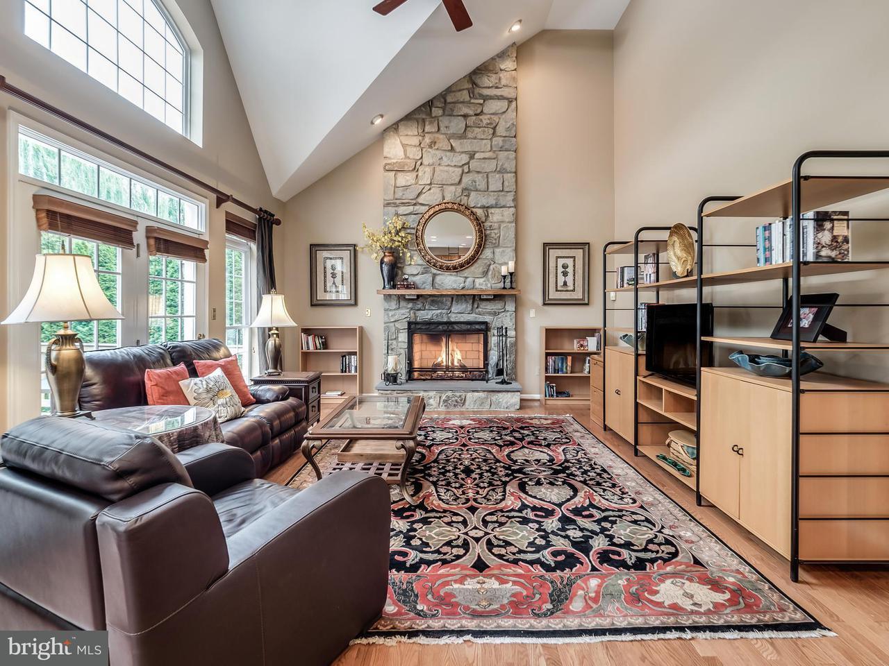 Частный односемейный дом для того Продажа на 11519 SENECA FOREST Circle 11519 SENECA FOREST Circle Germantown, Мэриленд 20876 Соединенные Штаты