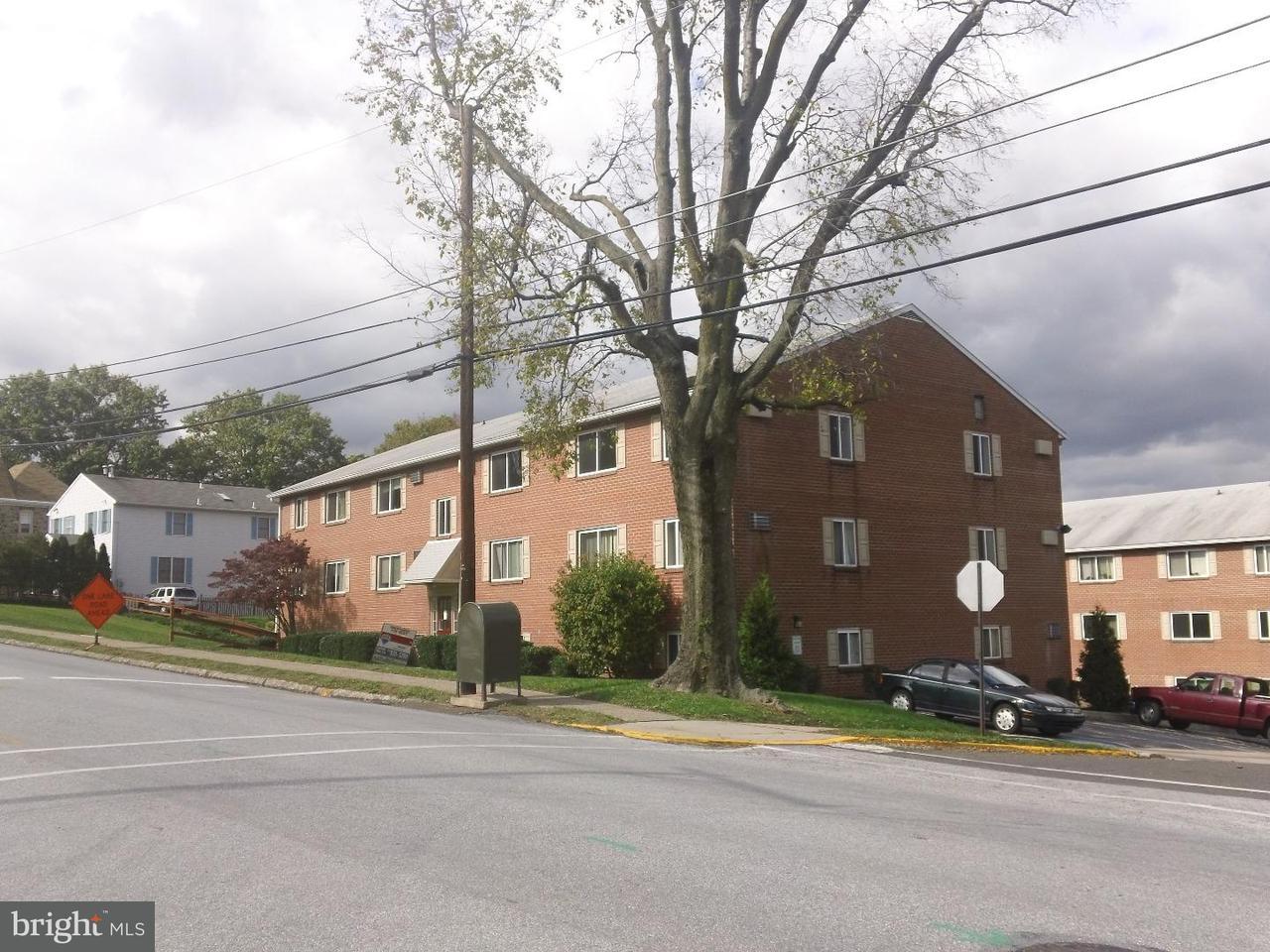 独户住宅 为 出租 在 120 N PENN ST #A4 Spring City, 宾夕法尼亚州 19475 美国