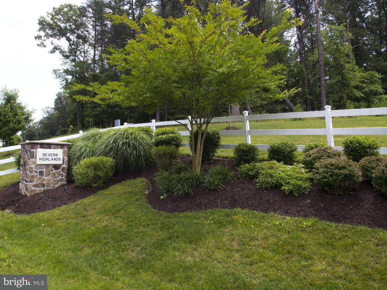 Additional photo for property listing at 1010 Saint Anne Ln  Millersville, Maryland 21108 United States
