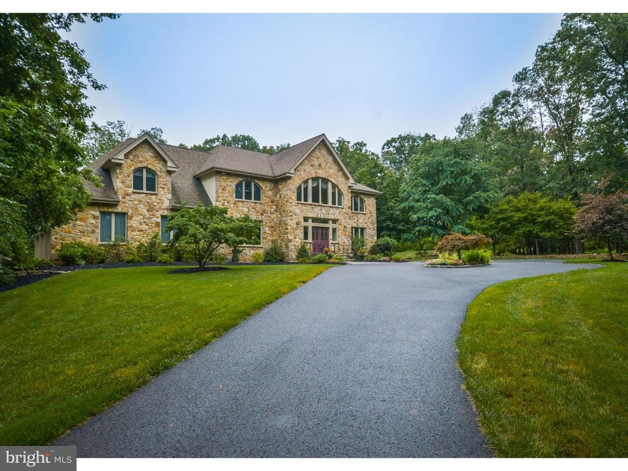 Single Family Home for Sale at 172 WHITE PINE WAY Harleysville, Pennsylvania 19438 United States