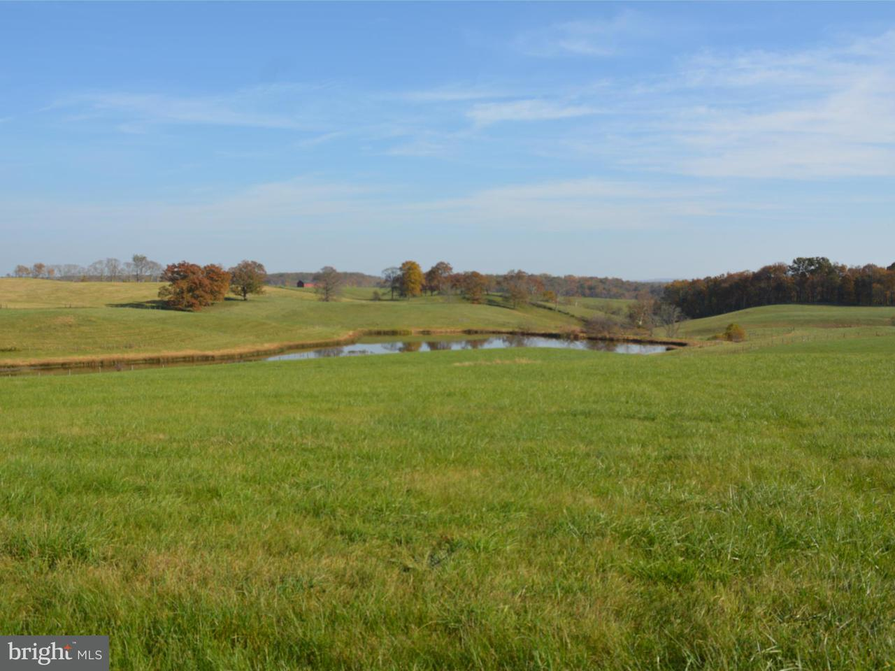 Land for Sale at Parcel B Rokeby Road Parcel B Rokeby Road Upperville, Virginia 20184 United States