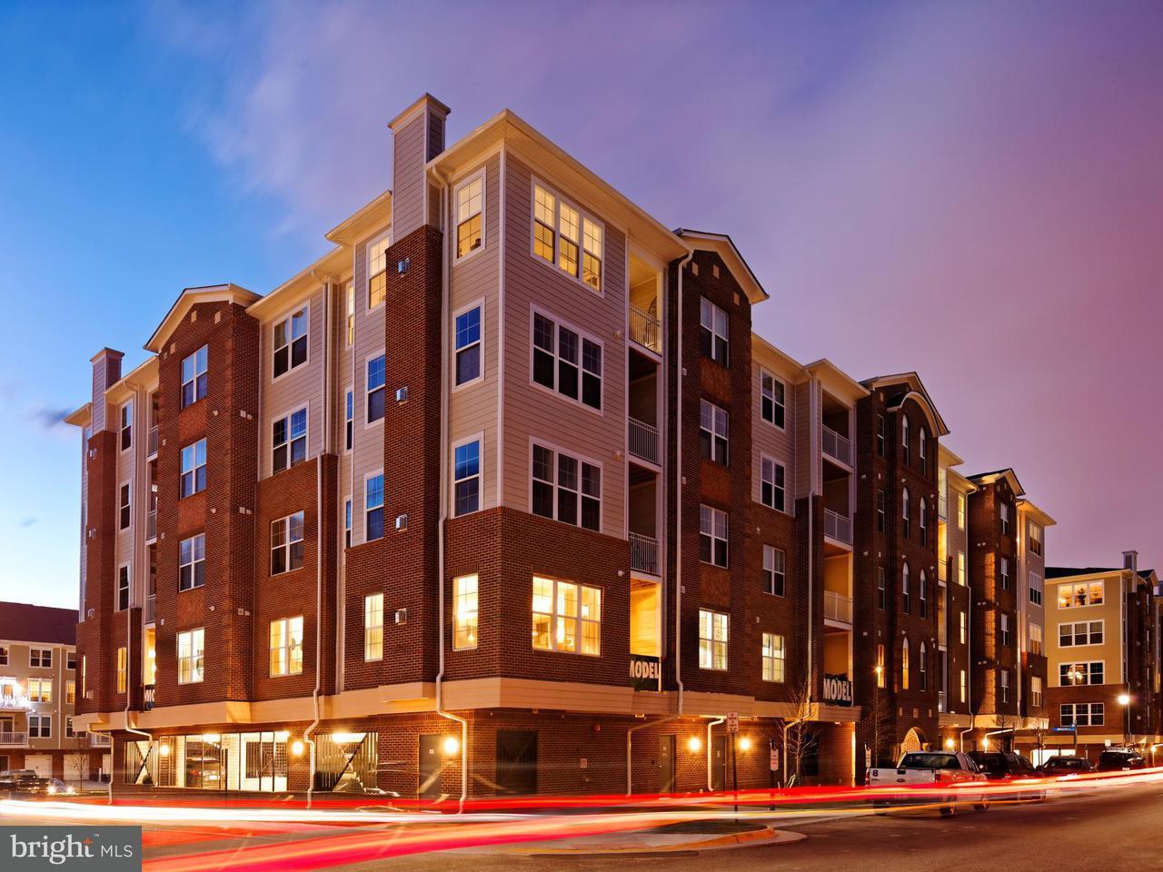 Eigentumswohnung für Verkauf beim John Glenn St #201 John Glenn St #201 Oak Hill, Virginia 20171 Vereinigte Staaten