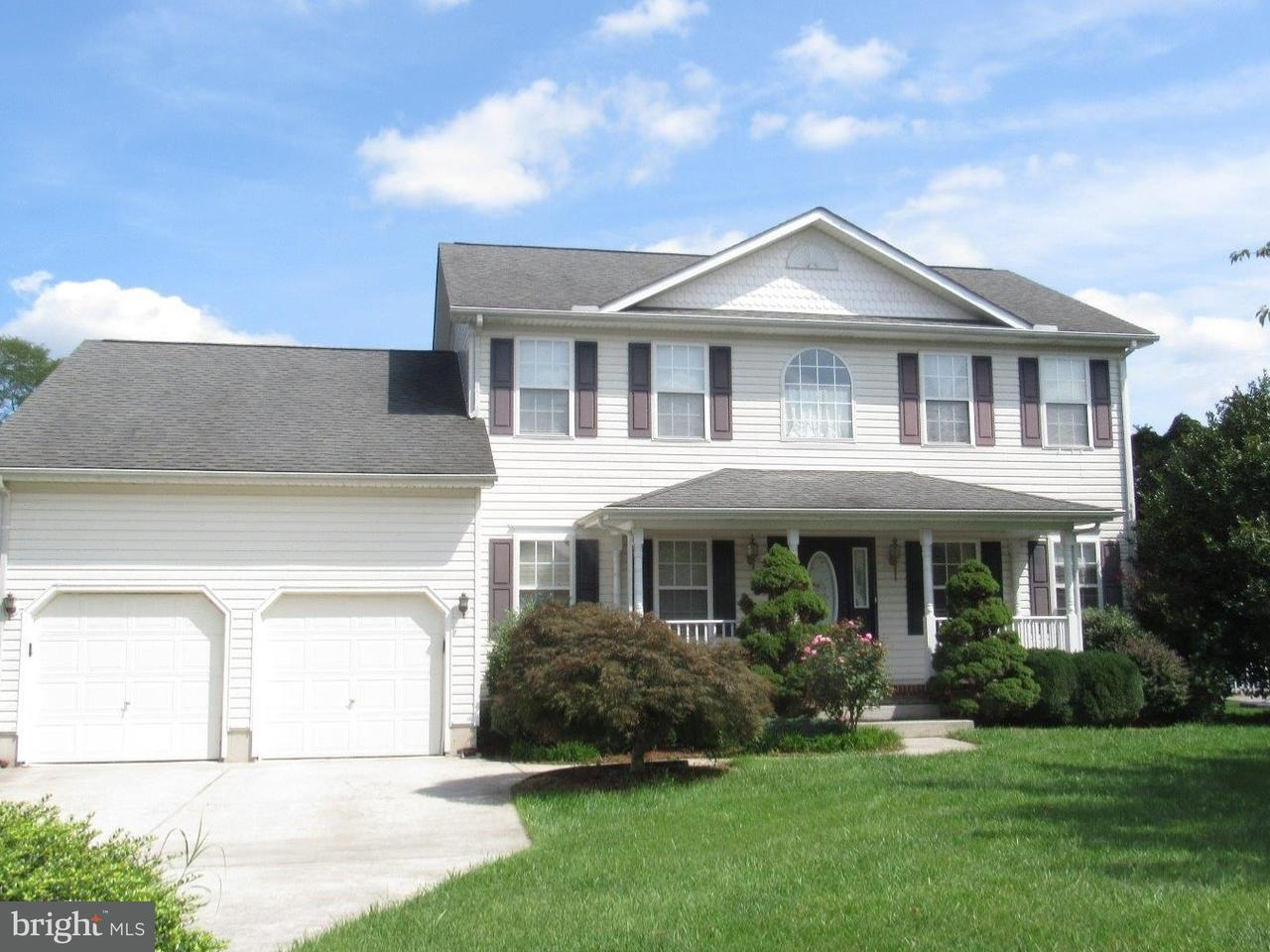 Single Family Home for Rent at 101 GREAT GENEVA Drive Dover, Delaware 19901 United States