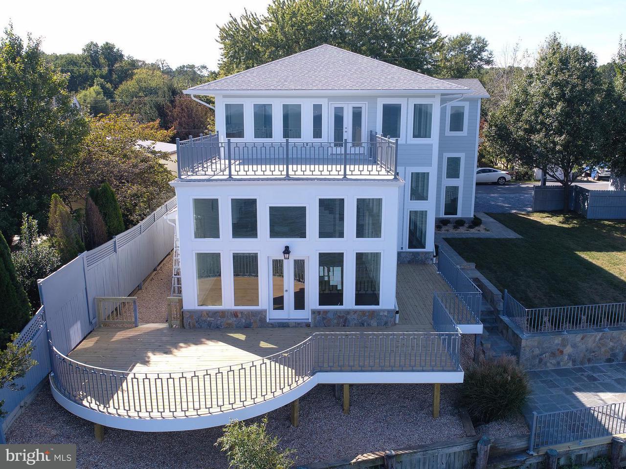 Einfamilienhaus für Verkauf beim 281 CHESAPEAKE Avenue 281 CHESAPEAKE Avenue Prince Frederick, Maryland 20678 Vereinigte Staaten