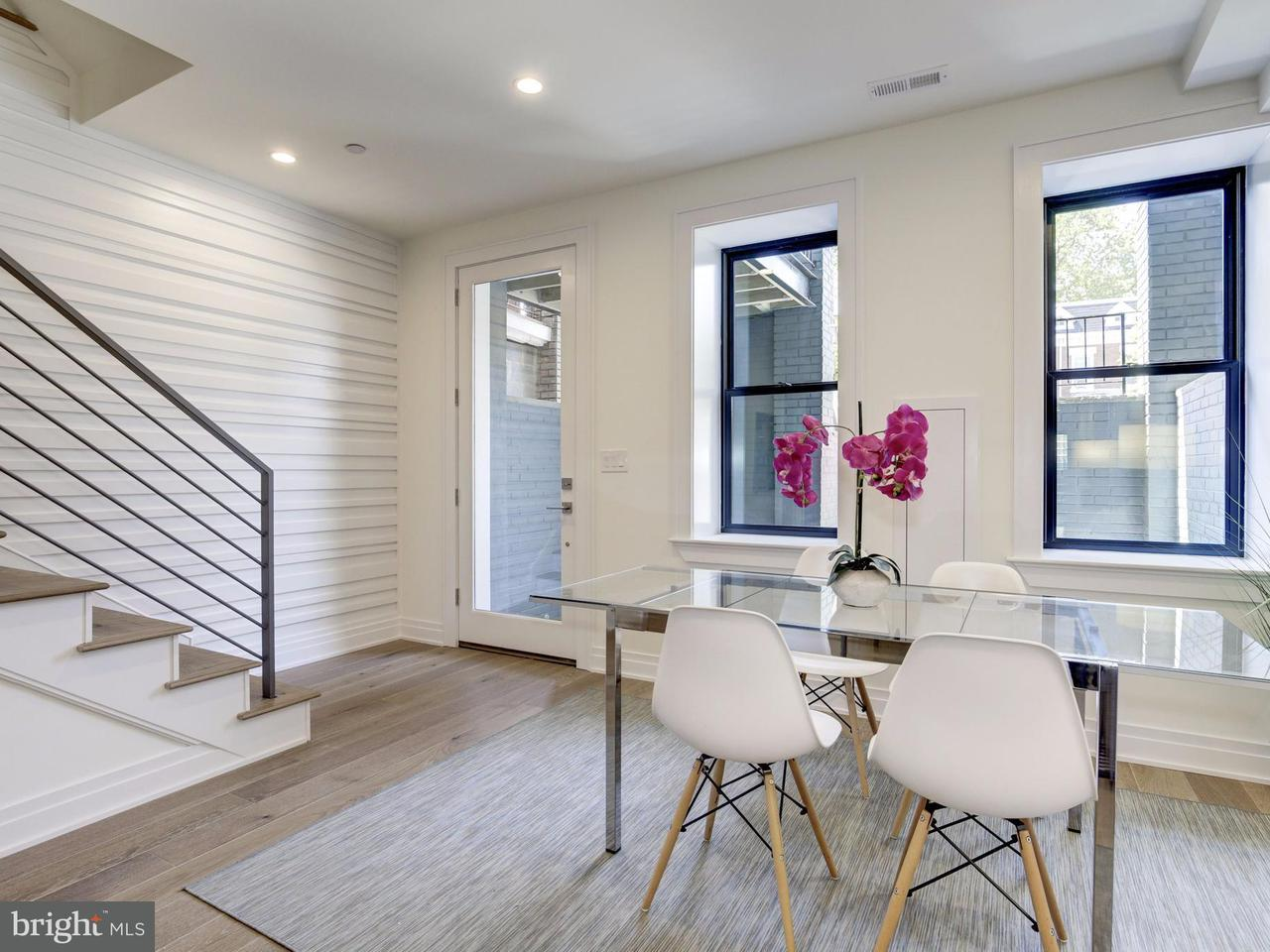 Additional photo for property listing at 1303 SPRING RD NW #1 1303 SPRING RD NW #1 Washington, 哥倫比亞特區 20010 美國