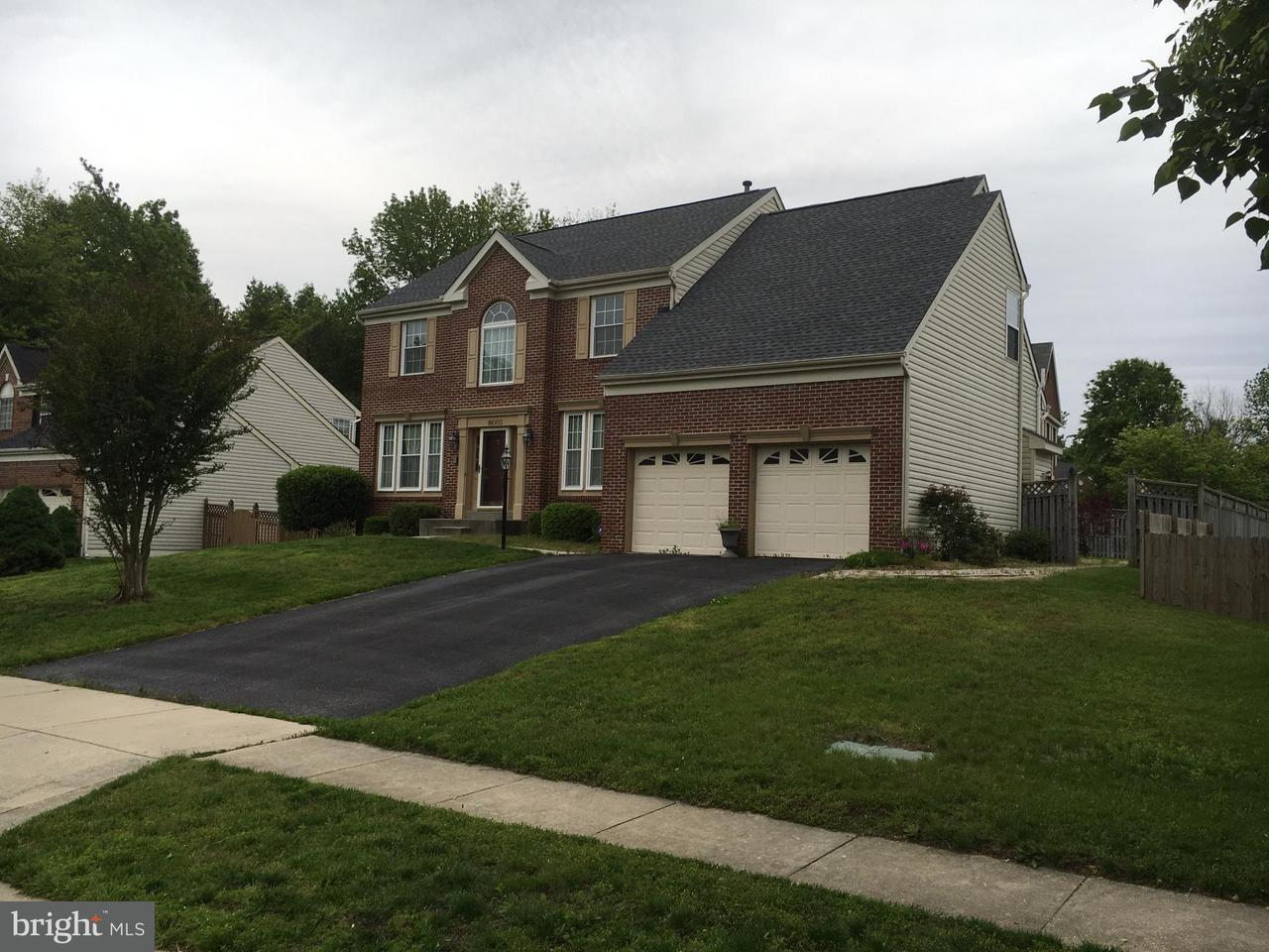 Single Family Home for Sale at 16003 ATLANTIS Drive 16003 ATLANTIS Drive Bowie, Maryland 20716 United States