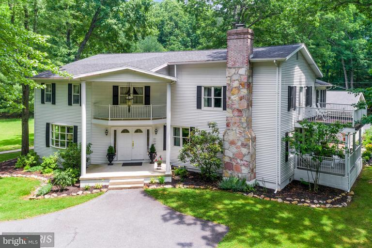 Additional photo for property listing at 1111 Houser Road 1111 Houser Road Fayetteville, Pensilvania 17222 Stati Uniti