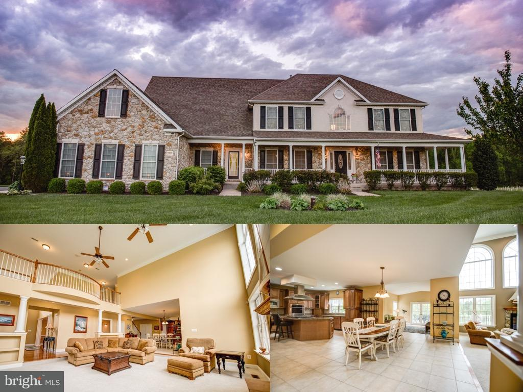 Single Family Home for Sale at 2101 WINSTONE Court 2101 WINSTONE Court Darlington, Maryland 21034 United States