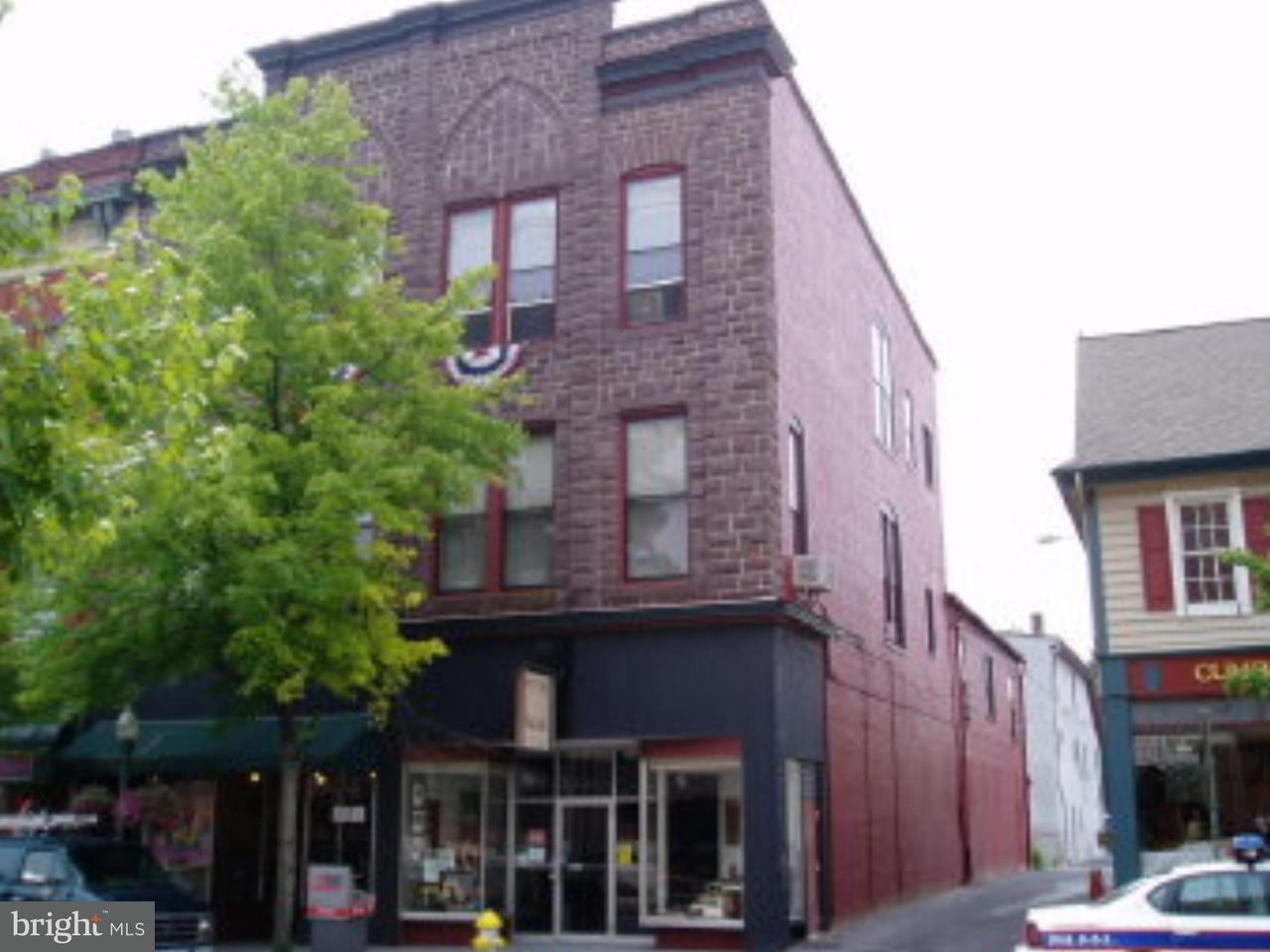 Частный односемейный дом для того Продажа на 709,708-712 CUMBERLAND Street Lebanon, Пенсильвания 17042 Соединенные Штаты