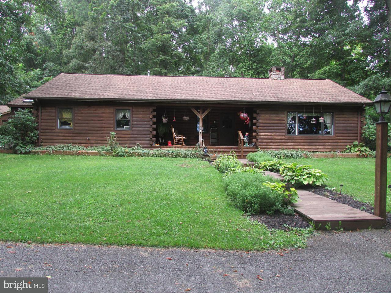 Single Family for Sale at 118 Shade Tree Ln Shenandoah Junction, West Virginia 25442 United States