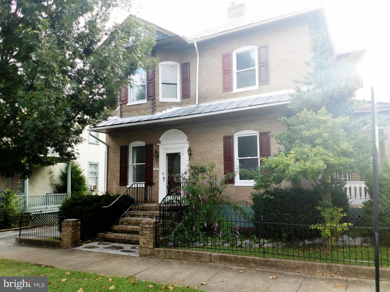 Single Family for Sale at 39 Royal Ave Front Royal, Virginia 22630 United States