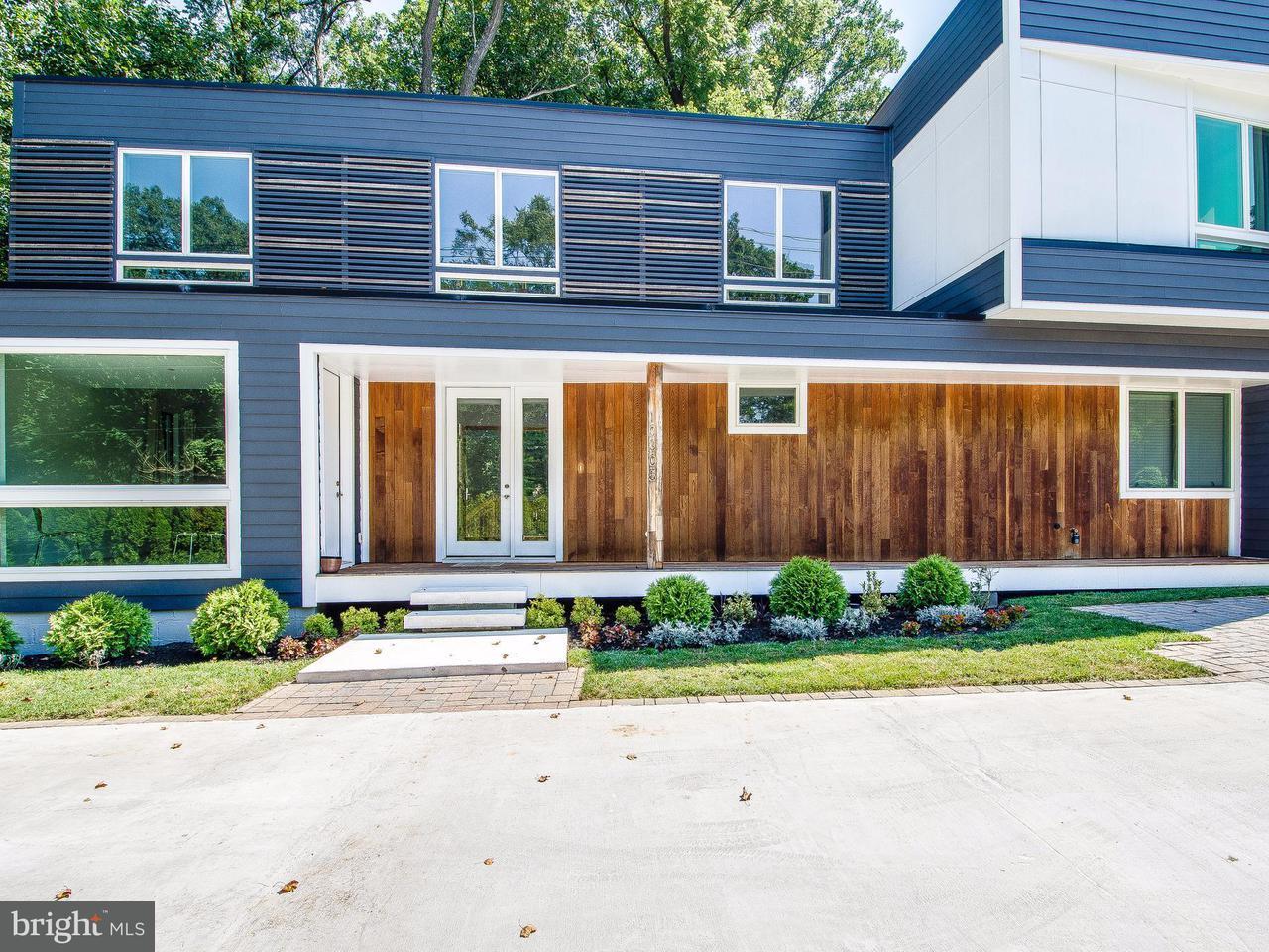 Eensgezinswoning voor Verkoop een t 10305 METROPOLITAN Avenue 10305 METROPOLITAN Avenue Kensington, Maryland 20895 Verenigde Staten