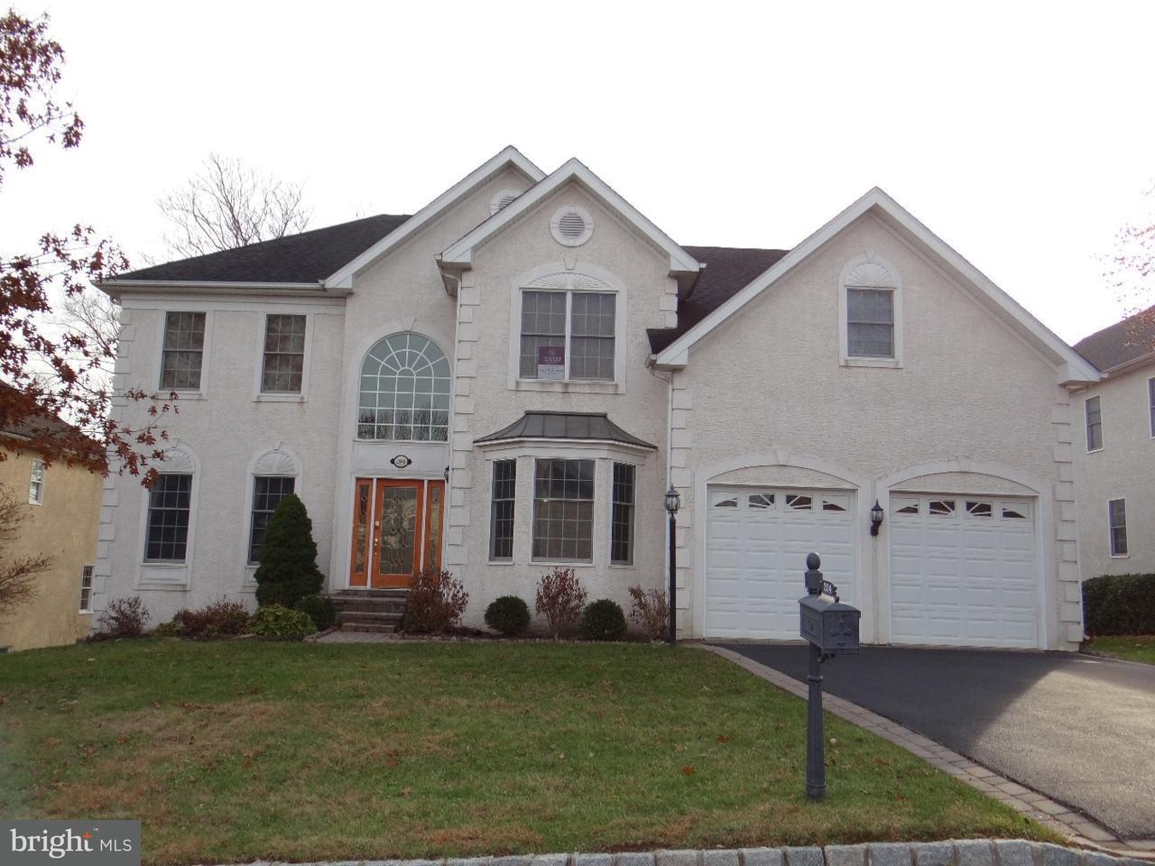 独户住宅 为 出租 在 204 RIVERCREST Drive 菲尼克斯维尔, 宾夕法尼亚州 19460 美国